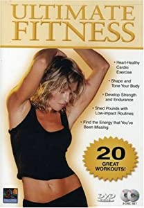 Ultimate Fitness Collection (20 Workouts)