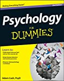 Psychology For Dummies (For Dummies