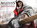Assassin's Creed 1 2 3 4 fabric poster 32
