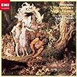 Andre Previn - Mendelssohn:Ein Sommernachtstraum [Japan CD] TOCE-16298