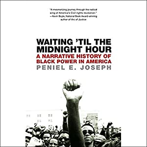 Waiting 'Til the Midnight Hour Audiobook