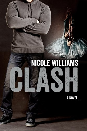 CLASH (Crash) by Nicole Williams