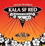 Kala KRSF-S Single-Filament Red Strings - Soprano