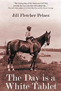 (FREE on 10/27) The Day Is A White Tablet by Jill Fletcher Pelaez - http://eBooksHabit.com