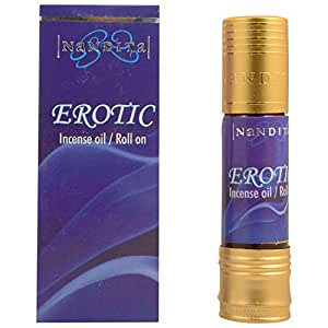 Nandita Erotic Roll On Perfumes