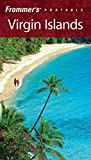 img - for Frommer's Portable Virgin Islands book / textbook / text book