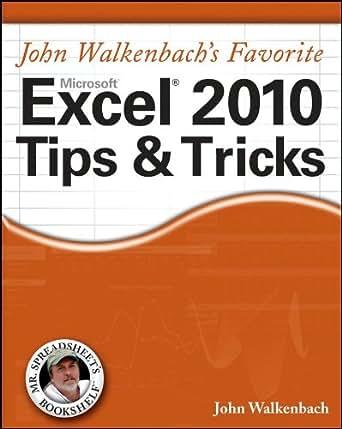 ... Spreadsheet's Bookshelf) eBook: John Walkenbach: Amazon.co.uk: Kindle