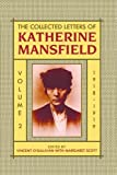 img - for The Collected Letters of Katherine Mansfield: Volume Two: 1918-September 1919 by Mansfield Katherine (1987-04-09) Hardcover book / textbook / text book