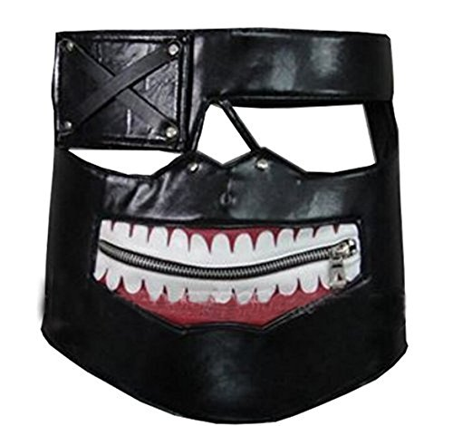 Kaneki Ken Cosplay Mask Halloween Party Cool Mask