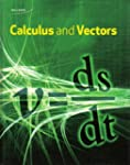 Nelson Calculus and Vectors 12: Stude...