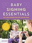 Baby Signing Essentials: Easy Sign La...