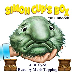 Simon Cup's Box Audiobook