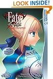 Fate/stay night Volume 5 (Fate/Stay Night (Tokyopop))