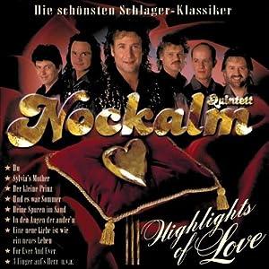 Highlights of Love - Die schönsten Schlager-Klassiker