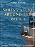 Image of Sailing alone around the world (Annotated)