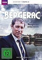 Bergerac - Jim Bergerac ermittelt - Staffel 8