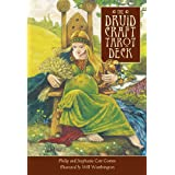The Druid Craft Tarot Deck (Tarot Cards)by Philip Carr-Gomm