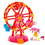 Mini Lalaloopsy Spinning Ferris Wheel Playset