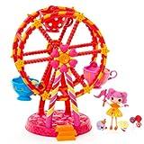 Mini Lalaloopsy Ferris Wheel Playset ~ Lalaloopsy