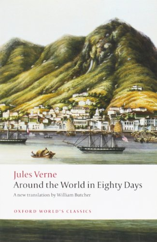 The Extraordinary Journeys: Around the World in Eighty...