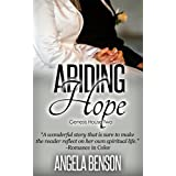 Abiding Hope (Genesis House Book 2) ~ Angela Benson