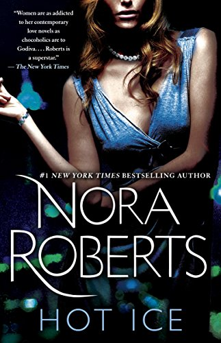 Read Online Hot Ice By Nora Roberts Pdfdownload 01readpdf3
