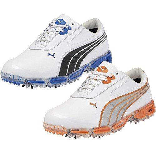 Puma-Mens-Pro-Collection-AMP-Cell-Fusion-Golf-Shoes