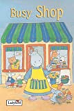 Busy Shop (1844225674) by Joyce, Melanie