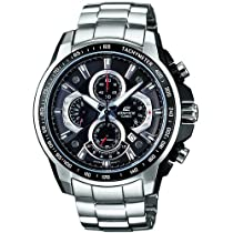 Casio EF-560D-1AVEF Mens EDIFICE Chronograph Watch