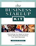 img - for Business Start-Up Kit book / textbook / text book