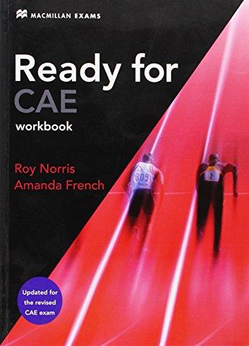 READY FOR CAE Wb -Key (2008) N/E: Workbook - Key