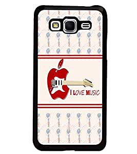 PrintDhaba Quote D-6061 Back Case Cover for SAMSUNG GALAXY GRAND PRIME (Multi-Coloured)