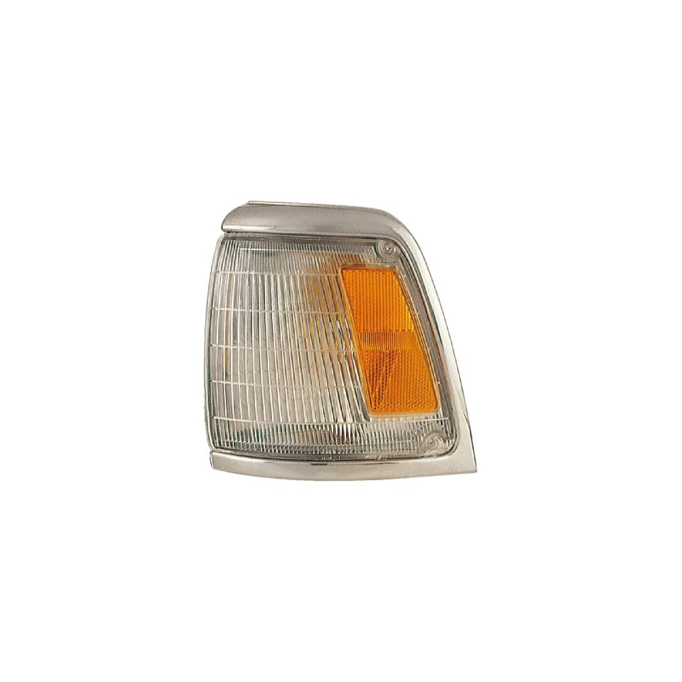 Eagle Eyes TY540-B00SR Toyota Passenger Side Park//Clearance Lamp