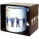 The Beatles Mug Half Moon Bay