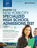 Master the New York City Specialized High School Admissions Test (Petersons Master the New York City Specialized High Schools Admiss) by Krane, Stephen (2013) Paperback