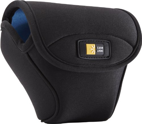 Case Logic CHC-101 Compact System Camera Day Holster (Black)
