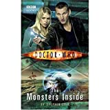 Doctor Who The Monsters Inside Stephen Cole