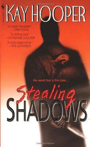 Stealing Shadows (Shadows Trilogy)