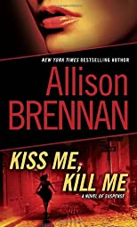 Kiss Me, Kill Me