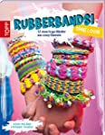 Rubberbands! ohne Loom: 12 neue to go...