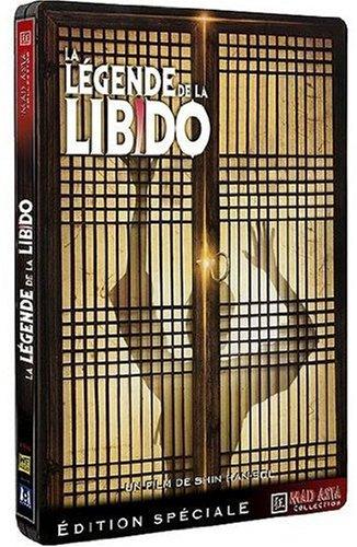 la-legende-de-la-libido-edition-speciale