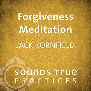 Forgiveness Meditation Speech