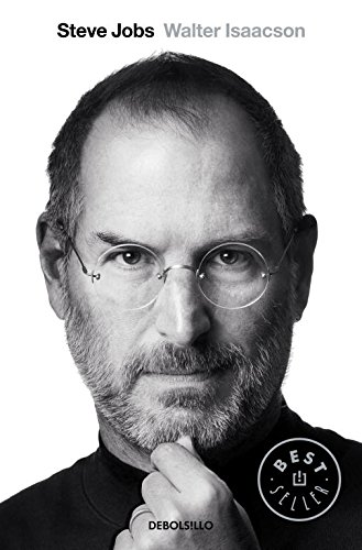 Steve Jobs. La Biografía (BEST SELLER)