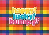 happy! lucky! bump.y!(初回生産限定盤)(DVD付) [CD+DVD, Limited Edition] / bump.y (CD - 2012)