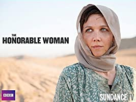 The Honorable Woman Season 1 [HD]