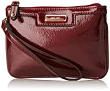 Nine West Luxe Life Wallet, Bordeaux, One Size