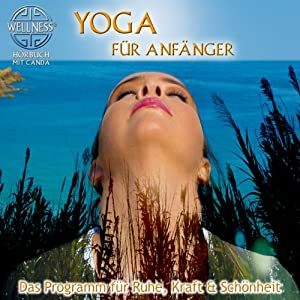 Yoga für Anfänger Hörbuch