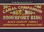 Pearson's Canal Companion, Stourport...