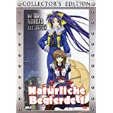 Natürliche Begierde 1 - Collectors Edition Collector´s Edition
