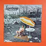 SUPERTRAMP Crisis? What Crisis? SP 4560 LP Vinyl VG+ Cover VG+